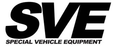 SVE SPECIAL VEHICLE EQUIPMENT
