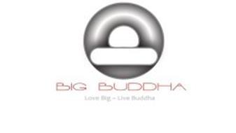BIG BUDDHA LOVE BIG ~ LIVE BUDDHA