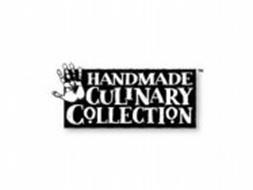 HANDMADE CULINARY COLLECTION