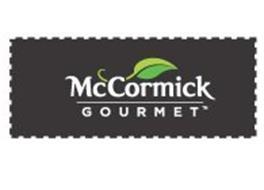 MCCORMICK GOURMET