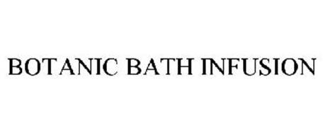 BOTANIC BATH INFUSION