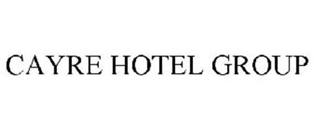 CAYRE HOTEL GROUP