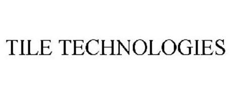 TILE TECHNOLOGIES
