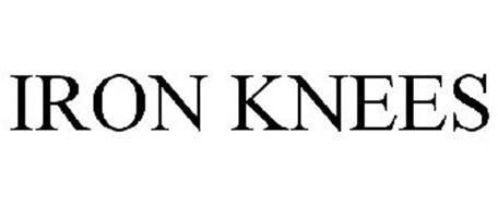 IRON KNEES