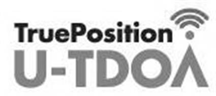 TRUEPOSITION U-TDOA