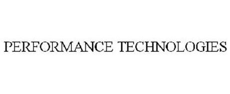 PERFORMANCE TECHNOLOGIES