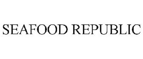 SEAFOOD REPUBLIC