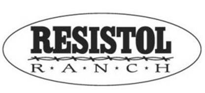 RESISTOL RANCH