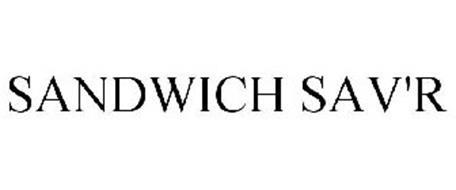 SANDWICH SAV'R
