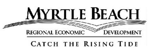 MYRTLE BEACH REGIONAL ECONOMIC DEVELOPMENT CATCH THE RISING TIDE