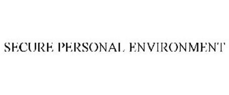 SECURE PERSONAL ENVIRONMENT