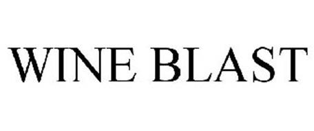 WINE BLAST