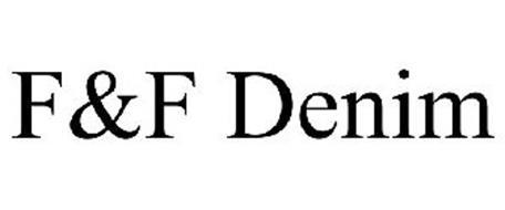 F&F DENIM