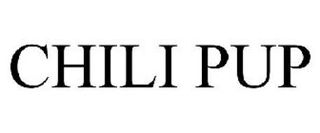 CHILI PUP