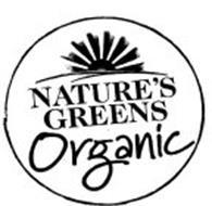 NATURE'S GREENS ORGANIC