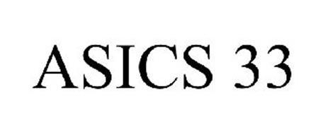 ASICS 33