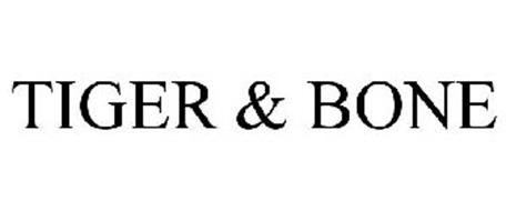TIGER & BONE