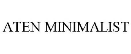 ATEN MINIMALIST