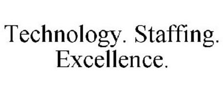 TECHNOLOGY. STAFFING. EXCELLENCE.