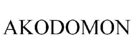AKODOMON