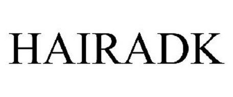 HAIRADK