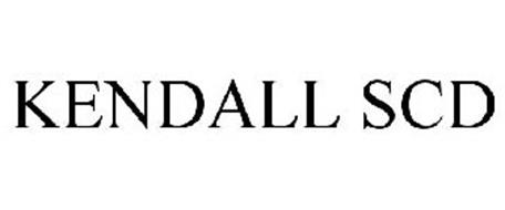 KENDALL SCD