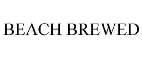 BEACH BREWED