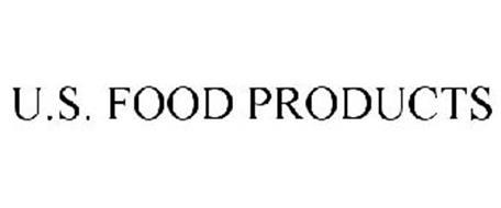 U.S. FOOD PRODUCTS