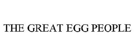 THE GREAT EGG PEOPLE