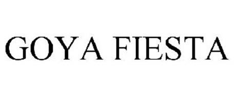GOYA FIESTA