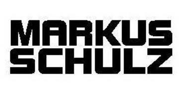 MARKUS SCHULZ.