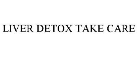 LIVER DETOX TAKE CARE