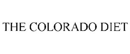 THE COLORADO DIET