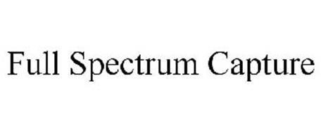FULL SPECTRUM CAPTURE