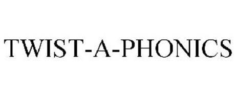 TWIST-A-PHONICS