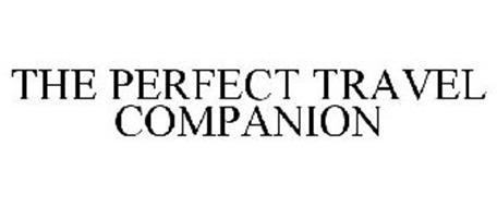 THE PERFECT TRAVEL COMPANION