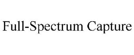 FULL-SPECTRUM CAPTURE