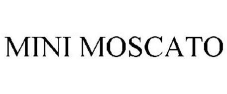 MINI MOSCATO