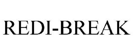 REDI-BREAK