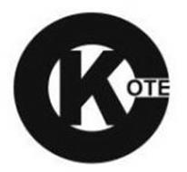 CK KOTE