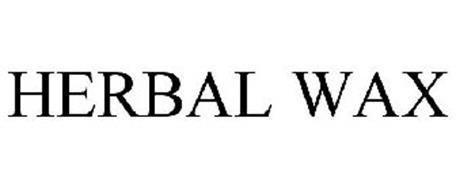 HERBAL WAX