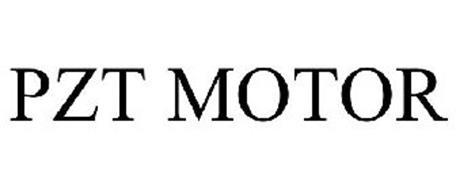 PZT MOTOR