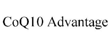 COQ10 ADVANTAGE