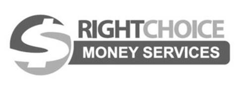 RIGHTCHOICE MONEY SERVICES