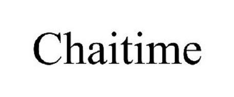 CHAITIME