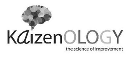 KAIZENOLOGY THE SCIENCE OF IMPROVEMENT