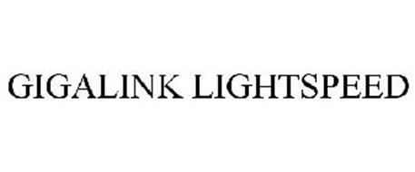 GIGALINK LIGHTSPEED