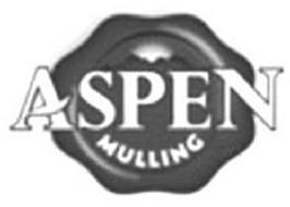 ASPEN MULLING
