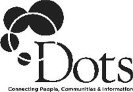 DOTS CONNECTING PEOPLE, COMMUNITIES & INFORMATION