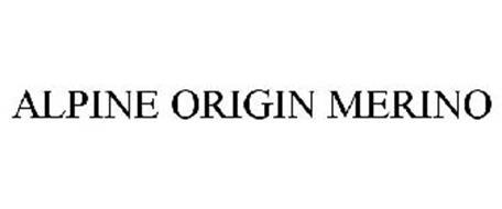ALPINE ORIGIN MERINO